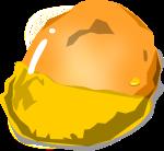 チキンナゲットのイラスト4