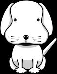 犬のイラスト28