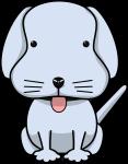 犬のイラスト32