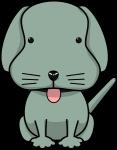 犬のイラスト34