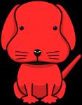 犬のイラスト35