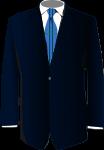 スーツのイラスト3