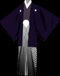 袴のイラスト3