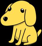 犬のイラスト41