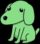 犬のイラスト42