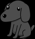 犬のイラスト43