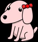 犬のイラスト44