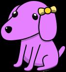 犬のイラスト46
