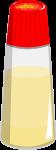 水ノリのイラスト1