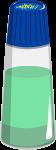 水ノリのイラスト4