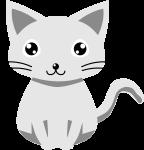 猫のイラスト55