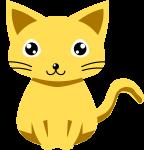 猫のイラスト57