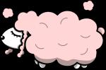 羊のイラスト41