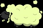 羊のイラスト42