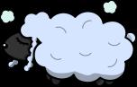 羊のイラスト43