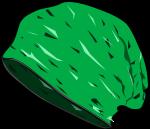 ニット帽のイラスト3
