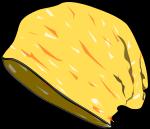 ニット帽のイラスト4