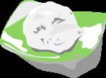アイスクリームのイラスト10