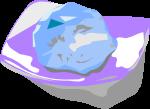 アイスクリームのイラスト13