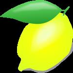 レモンのイラスト1