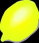レモンのイラスト3
