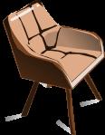 椅子のイラスト2